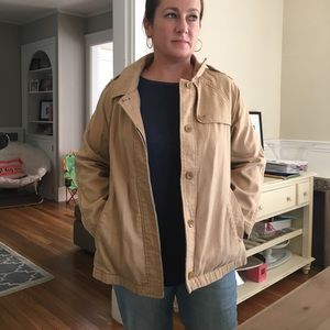 Vineyard Vines Jackets & Coats - Vineyard Vines Women's pleated swing coat